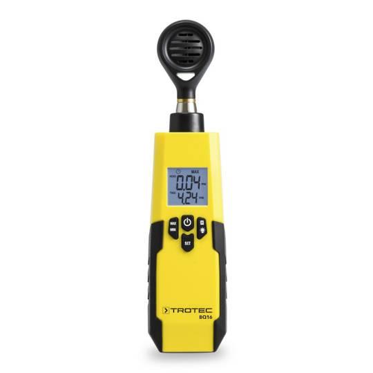 Trotec BQ16 HCHO/TVOC Measuring Device