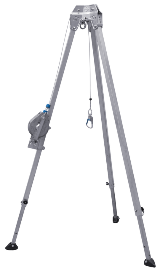 Ikar Extra Heavy Duty Tripod Kits