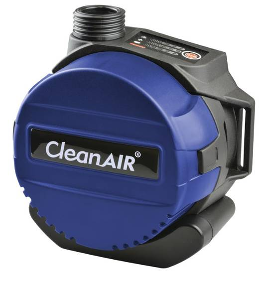 CleanAir Basic EVO Powered Respirator