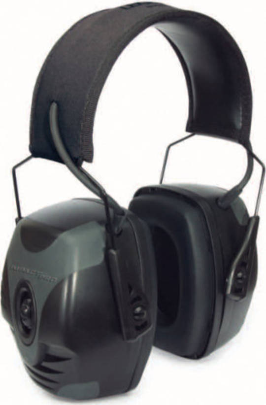 Howard Leight Impact Pro Shooters Earmuffs - Class 5