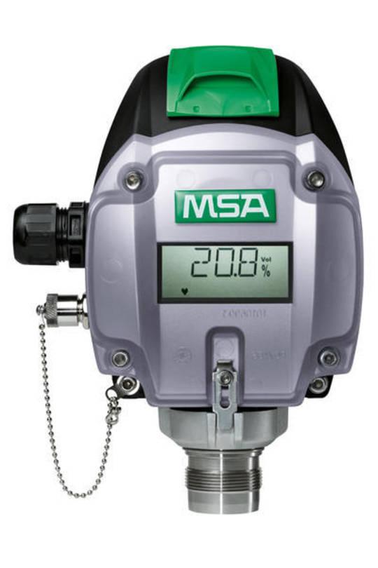 MSA PrimaX Gas Transmitter