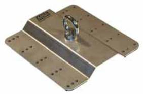 Surface Mount Universal Anchor