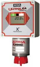MSA Ultima X Series Gas Monitors