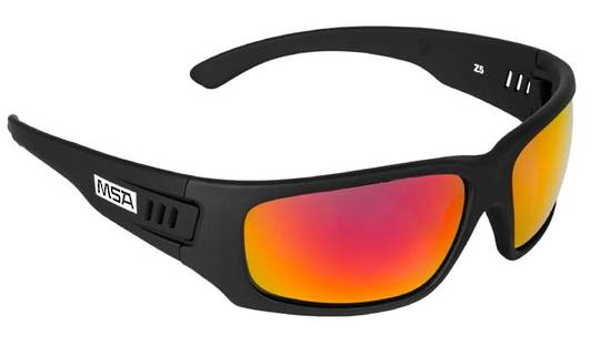 MSA Z5 Sun Tough Spectacle