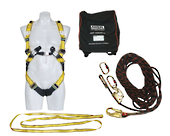 MSA Workman Roof Workers Kit