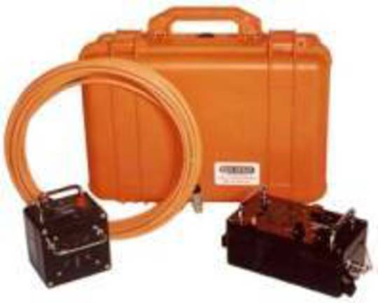 Con Space Sr65i Intrinsically Safe Radio Accessories