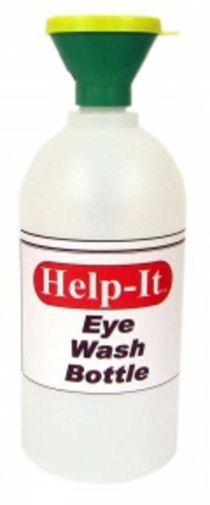Eye Wash Bottles - 500ml