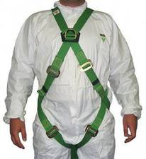 MSA Thermatek Kevlar/Nomex Harness