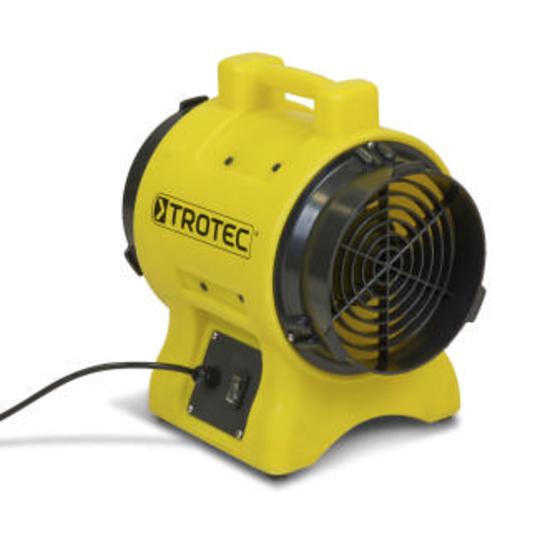 Allegro Venturi Blowers Ventilation Amp Drying Accurate